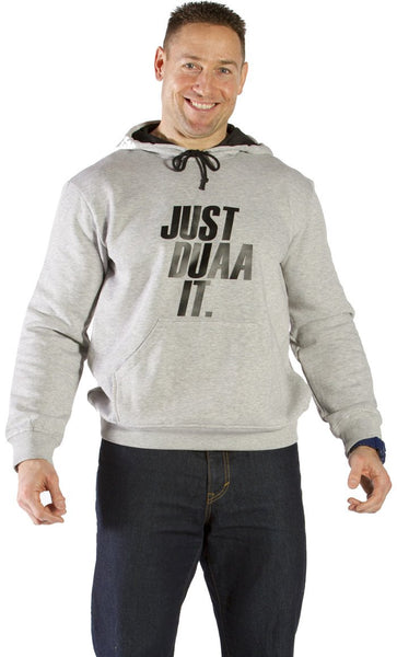 Just Duaa it Hoodie
