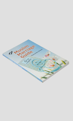 The Muslim Marriage Guide - Final Sale Item_Front_View