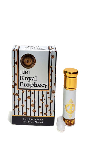 Royal Prophecy-Attar-8ml-Final sale