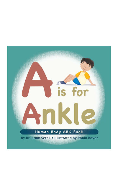 A is For Ankle- Final Sale_Front_View