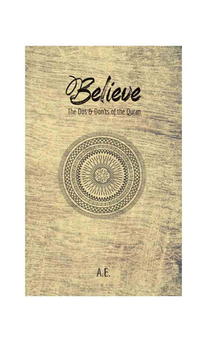 Believe- Final Sale_Front_View
