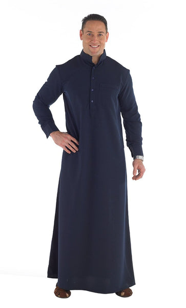 Kareef Men's Jubba Dishdasha