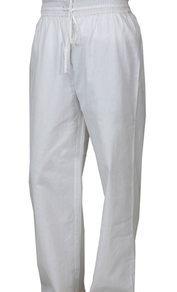 Mens Cotton Pants - EastEssence.com