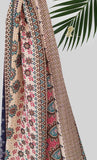 Mix-Match Printed Hijab-Multicolor - EastEssence.com
