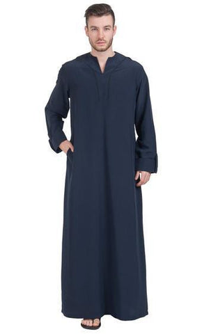 Men's prayer clothes