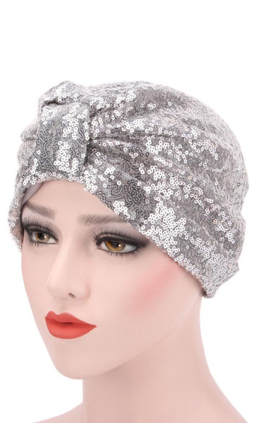 Overall Sequin Party Bonnet - *Size Up* - EastEssence.com