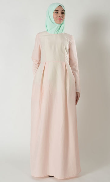Plain Kashibo Everyday Abaya - Final sale - EastEssence.com