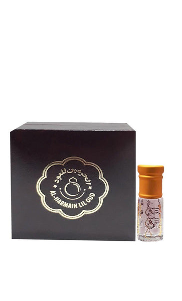 Ruhi Gulab-3ml-Final sale - EastEssence.com