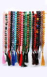 Soil Color Prayer Beads-Agate - EastEssence.com