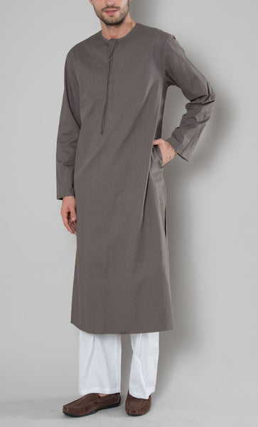 Tassle Men's Tunic - EastEssence.com
