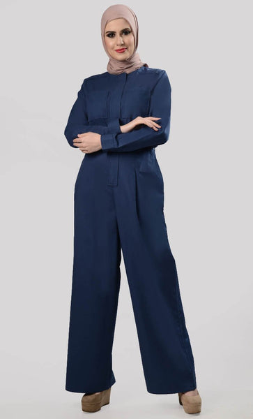 The Easy To Wear Jumpsuit - EastEssence.com