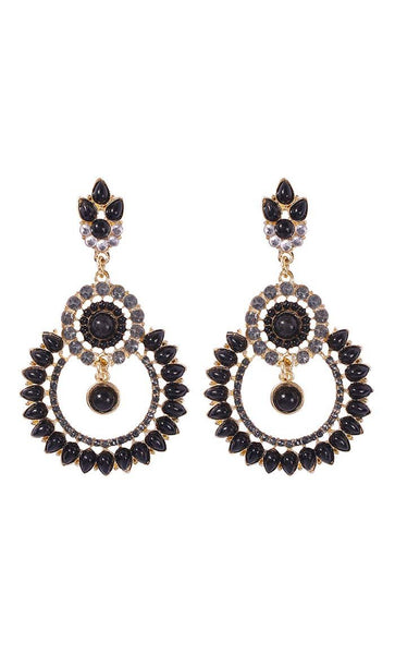 Tradtional Earrings - EastEssence.com