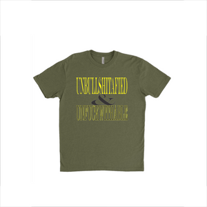 Unablefied T-Shirts