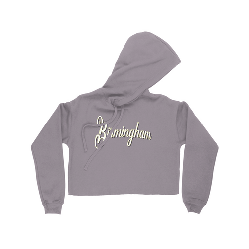 Lovely Birmingham AACC Ladies Hoodies (No-Zip/Pullover)