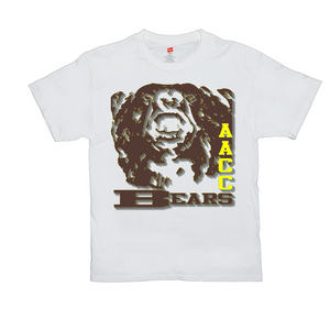 aacc Bears T-Shirts