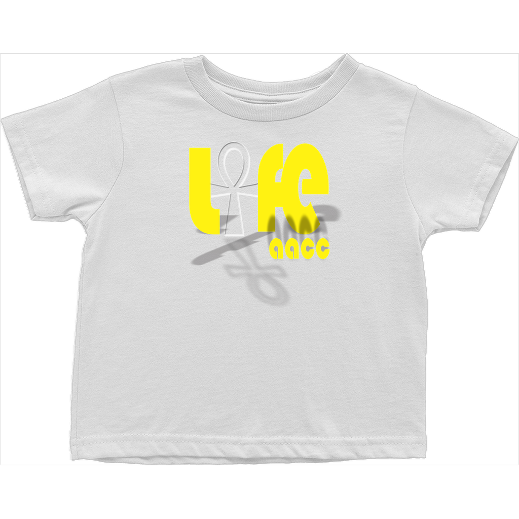 Life T-Shirts (Toddler Sizes)