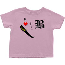 Load image into Gallery viewer, Basket Baron -Shirts (Toddler Sizes)