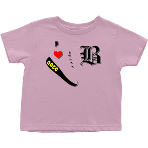 Basket Baron -Shirts (Toddler Sizes)