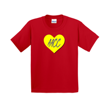 Load image into Gallery viewer, Sun Heart Road T-Shirts (Youth Sizes)