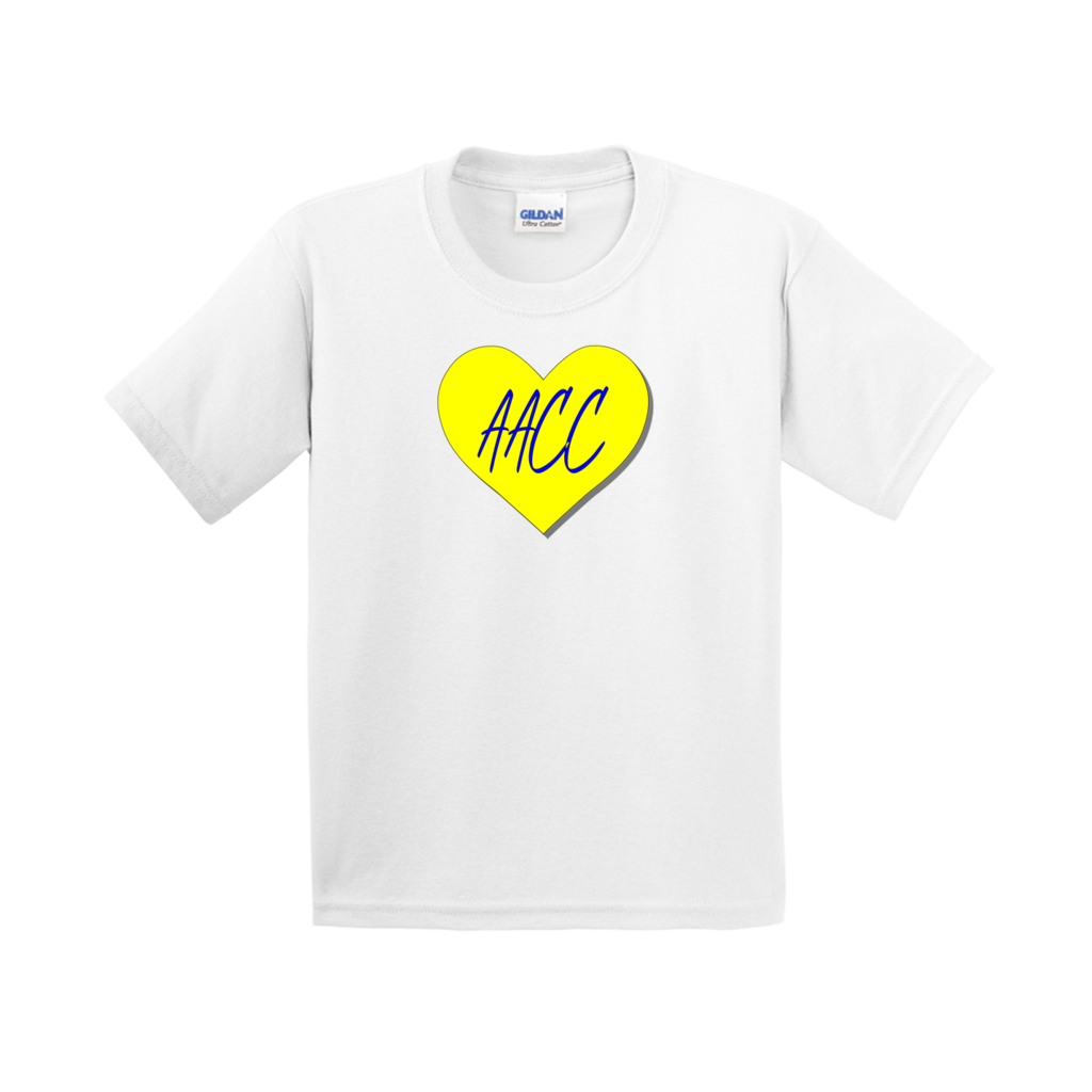 Sun Heart Road T-Shirts (Youth Sizes)