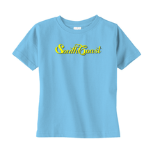 Load image into Gallery viewer, South Coast T-Shirts (Toddler Sizes)