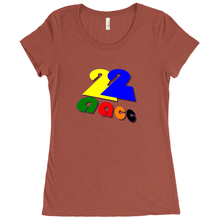 Load image into Gallery viewer, aaccrayon Deuces T-Shirts