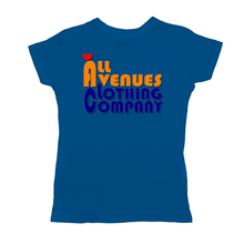 Load image into Gallery viewer, Dat Orange & Blue Love T-Shirts