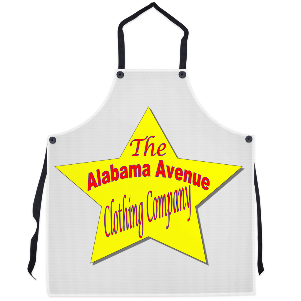 Alabama Avenue Clothing Company Star Chef