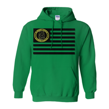 Load image into Gallery viewer, USAL State Flag Hoodie