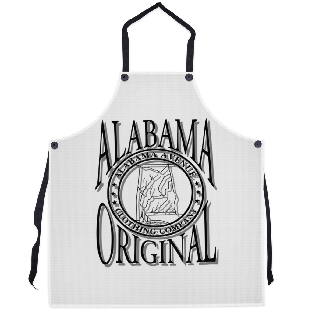 Alabama Avenue Clothing Company Aprons