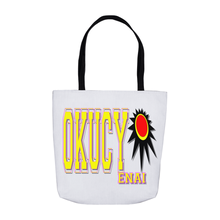 Load image into Gallery viewer, OKUCY Tote Bags
