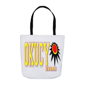 OKUCY Tote Bags
