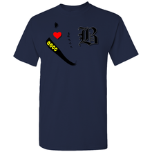 Load image into Gallery viewer, aacc Basketball Baron T-Shirts