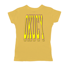 Load image into Gallery viewer, OKUCY Sun Blocks T-Shirt