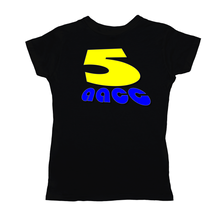 Load image into Gallery viewer, aacc Got 5 on it T-Shirts