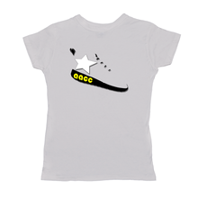 Load image into Gallery viewer, aacc Shoe Star T-Shirt