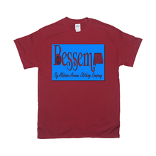 Load image into Gallery viewer, Alabama Avenue Clothing Company T-Shirt ( Bessema Ticket)