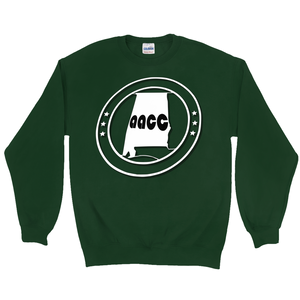 Alabama Avenue Clothing Company aacc Sweatshirts