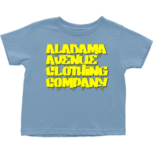 Load image into Gallery viewer, Alabama Avenue Clothing Company T-Shirts (DrIps) (Toddler Sizes)