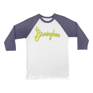 Birmingham Long Sleeve Shirts