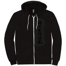 Load image into Gallery viewer, Alabama Avenue Showtime Hoodies (Zip-up)
