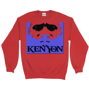 KENYON Out Da Blu Sweatshirts
