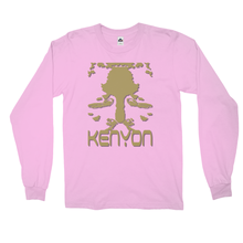Load image into Gallery viewer, KENYON Flaming Eye Long Sleeve T-Shirt