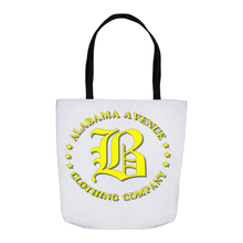 Load image into Gallery viewer, Alabama Avenue Clothing Company Tote Bags