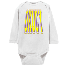 Load image into Gallery viewer, OKUCY Long Sleeves Onesies