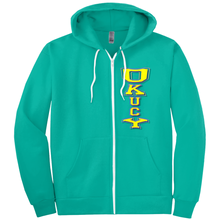 Load image into Gallery viewer, OKUCY Hoodies (Zip-up)