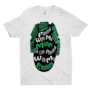 Big Worms Emotions T-Shirts