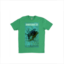 Load image into Gallery viewer, BURMINGHAM ZUU ONN T-Shirts