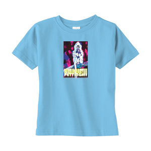 Lil Georgie T-Shirts (Toddler Sizes)