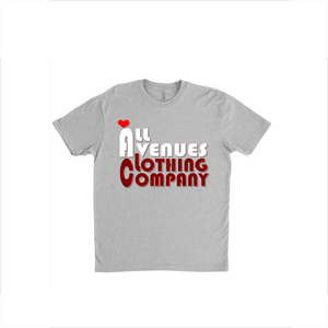 Dat Crimson and White Love T-Shirts